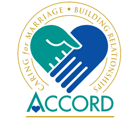 Accord  - Marriage & Relationship Counselling - click to book Marriage Preparation Course online