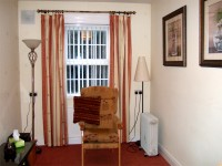 Counselling room available for hire in the Pastoral Centre, Letterkenny, Co. Donegal, Ireland