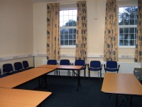 Conference room available for hire in the Pastoral Centre, Letterkenny, Co. Donegal, Ireland