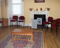 Small meeting room available for hire in the Pastoral Centre, Letterkenny, Co. Donegal, Ireland